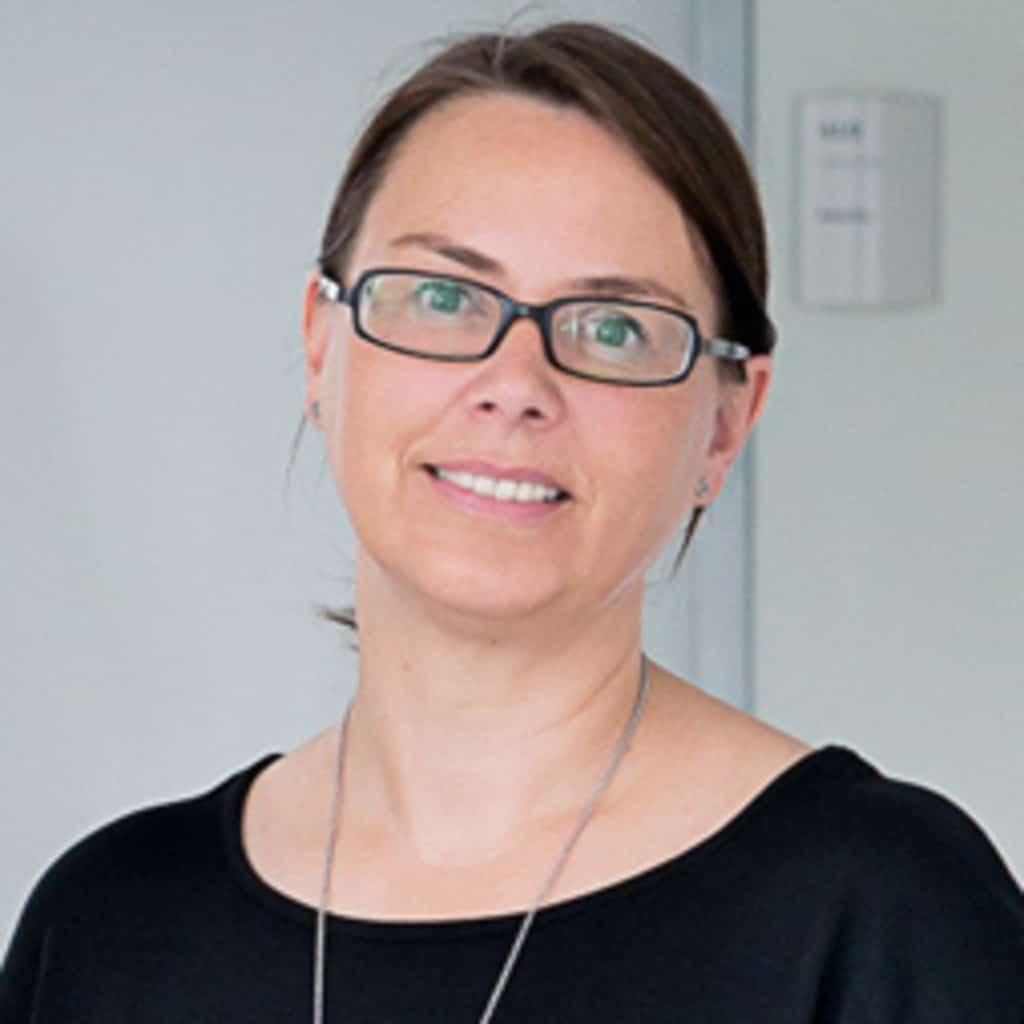 Silke Schimmack